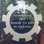Restaurant in Golden BC