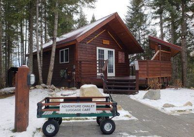 cabins-in-golden-bc-adventure-chalet-hot-tub-11