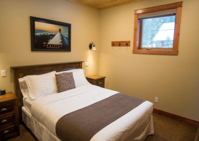 Cedar_House_Chalets_Golden_Accommodation_Mountain_View_Chalet_Bedroom (3) - Copy